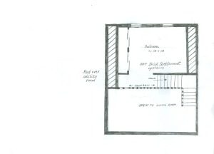 207 upstairs schematic